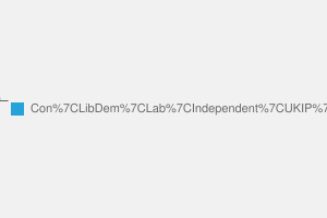 2010 General Election result in Cambridgeshire South